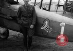 Image of 94th Fighter Squadron Toul France, 1918, second 51 stock footage video 65675072182