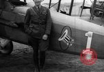Image of 94th Fighter Squadron Toul France, 1918, second 54 stock footage video 65675072182