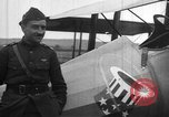 Image of 94th Fighter Squadron Toul France, 1918, second 56 stock footage video 65675072182
