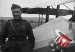 Image of 94th Fighter Squadron Toul France, 1918, second 62 stock footage video 65675072182