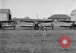Image of 1st Pursuit Group Michigan United States USA, 1926, second 23 stock footage video 65675072190