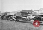 Image of 1st Pursuit Group Michigan United States USA, 1926, second 43 stock footage video 65675072190