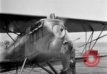 Image of Curtiss P-1Hawk Pursuit AT-4 Michigan United States USA, 1926, second 14 stock footage video 65675072198