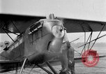 Image of Curtiss P-1Hawk Pursuit AT-4 Michigan United States USA, 1926, second 15 stock footage video 65675072198