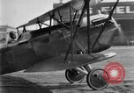 Image of Curtiss P-1Hawk Pursuit AT-4 Michigan United States USA, 1926, second 33 stock footage video 65675072198