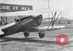 Image of Curtiss P-1Hawk Pursuit AT-4 Michigan United States USA, 1926, second 37 stock footage video 65675072198