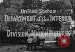Image of National Capital Area parks Washington DC USA, 1935, second 2 stock footage video 65675072201