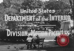 Image of National Capital Area parks Washington DC USA, 1935, second 6 stock footage video 65675072201