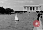 Image of National Capital Area parks Washington DC USA, 1935, second 42 stock footage video 65675072201
