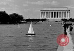 Image of National Capital Area parks Washington DC USA, 1935, second 43 stock footage video 65675072201
