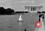 Image of National Capital Area parks Washington DC USA, 1935, second 44 stock footage video 65675072201