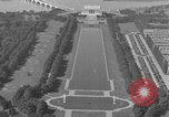 Image of National Capital Area parks Washington DC USA, 1935, second 60 stock footage video 65675072201
