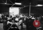 Image of war refugee children New York United States USA, 1942, second 8 stock footage video 65675072208