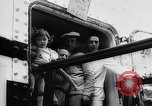 Image of war refugee children New York United States USA, 1942, second 22 stock footage video 65675072208
