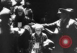 Image of war refugee children New York United States USA, 1942, second 23 stock footage video 65675072208