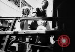 Image of war refugee children New York United States USA, 1942, second 27 stock footage video 65675072208