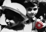 Image of war refugee children New York United States USA, 1942, second 42 stock footage video 65675072208