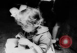 Image of war refugee children New York United States USA, 1942, second 48 stock footage video 65675072208