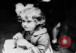 Image of war refugee children New York United States USA, 1942, second 49 stock footage video 65675072208