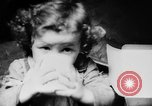 Image of war refugee children New York United States USA, 1942, second 50 stock footage video 65675072208