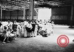 Image of war refugee children New York United States USA, 1942, second 51 stock footage video 65675072208