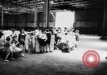 Image of war refugee children New York United States USA, 1942, second 52 stock footage video 65675072208