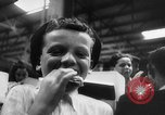 Image of war refugee children New York United States USA, 1942, second 53 stock footage video 65675072208