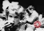Image of war refugee children New York United States USA, 1942, second 57 stock footage video 65675072208
