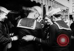 Image of navy men United States USA, 1942, second 22 stock footage video 65675072209