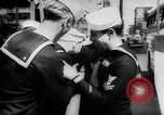 Image of navy men United States USA, 1942, second 23 stock footage video 65675072209