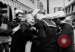 Image of navy men United States USA, 1942, second 25 stock footage video 65675072209