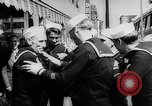 Image of navy men United States USA, 1942, second 26 stock footage video 65675072209