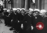 Image of navy men United States USA, 1942, second 27 stock footage video 65675072209