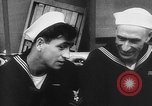 Image of navy men United States USA, 1942, second 31 stock footage video 65675072209
