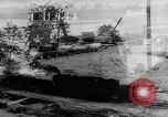 Image of tanks United States USA, 1942, second 16 stock footage video 65675072212
