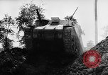 Image of tanks United States USA, 1942, second 17 stock footage video 65675072212