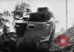 Image of tanks United States USA, 1942, second 19 stock footage video 65675072212