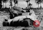 Image of tanks United States USA, 1942, second 21 stock footage video 65675072212