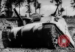 Image of tanks United States USA, 1942, second 22 stock footage video 65675072212