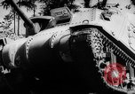 Image of tanks United States USA, 1942, second 24 stock footage video 65675072212