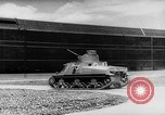 Image of tanks United States USA, 1942, second 25 stock footage video 65675072212