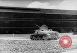 Image of tanks United States USA, 1942, second 27 stock footage video 65675072212