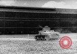 Image of tanks United States USA, 1942, second 28 stock footage video 65675072212