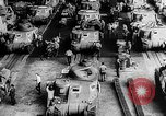 Image of tanks United States USA, 1942, second 32 stock footage video 65675072212
