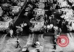 Image of tanks United States USA, 1942, second 36 stock footage video 65675072212
