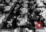 Image of tanks United States USA, 1942, second 39 stock footage video 65675072212