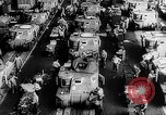 Image of tanks United States USA, 1942, second 40 stock footage video 65675072212