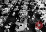 Image of tanks United States USA, 1942, second 41 stock footage video 65675072212