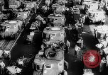 Image of tanks United States USA, 1942, second 42 stock footage video 65675072212