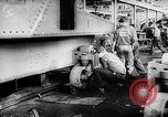 Image of tanks United States USA, 1942, second 44 stock footage video 65675072212